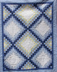 Watercolor Wedding Quiltsmall cropped